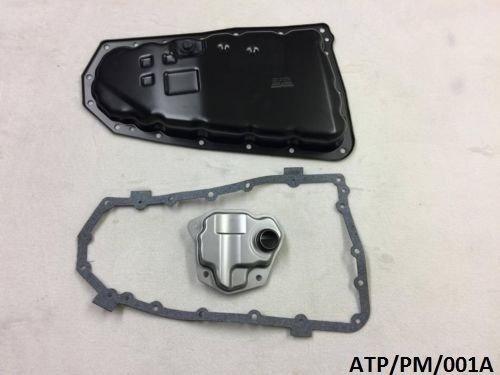 DORMAN ATP Réservoir d'huile et filtre à transmission automatique CVT calibre PM 2007-2012
