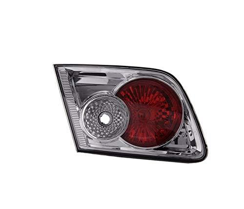 V-maxzone Vt920l gauche arrière Queue de lumière Chrome