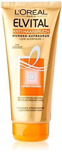 L'Oréal Paris Elvital Anti-Haarbruch Wunder-Aufbaukur (1 x 200 ml)