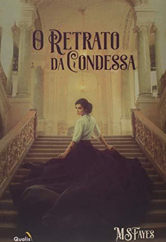 O Retrato da Condessa: ( Com cenas Bônus)
