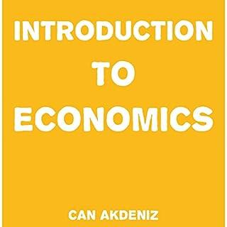 Introduction to Economics audiobook cover art