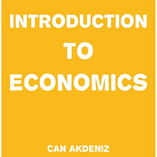 Introduction to Economics audiobook cover art