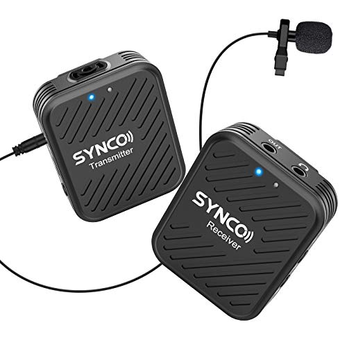 Synco -   Lavalier