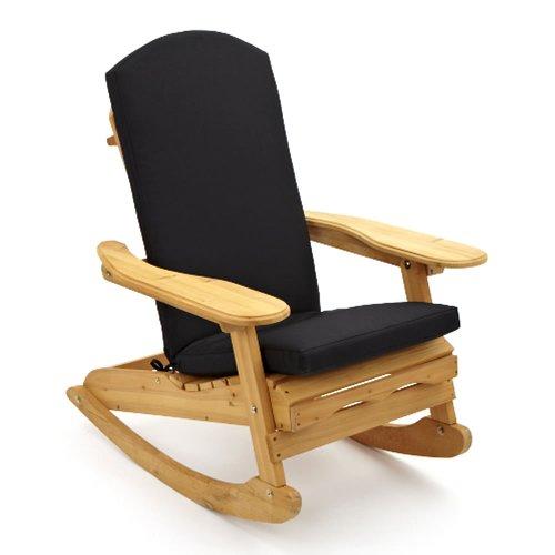 Adirondack Garden Rocking Chair...