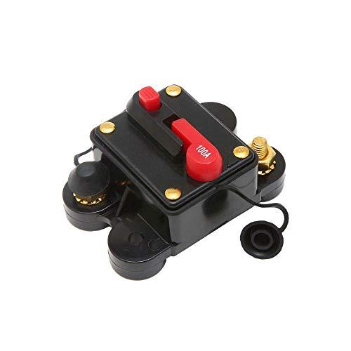 Inex IX-CB-108 Auto-Schutzschalter Verstärker Auto-Sicherung