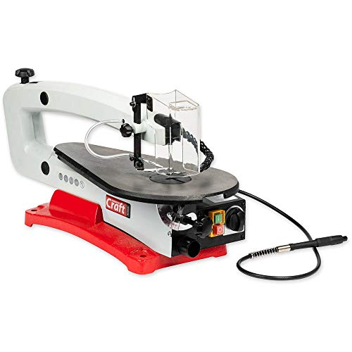 Axminster Craft AC456SS Scroll Saw