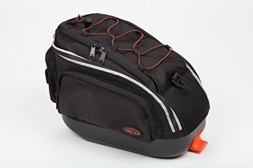 Edelweiss Ibera Fahrrad Fahrradtasche abnehmbare Tasche Mini