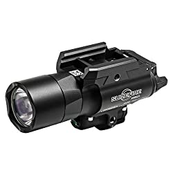 SureFire X400 Ultra Series LED WeaponLights