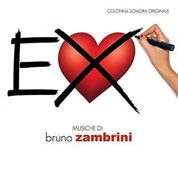 EX (Colonna sonora originale)