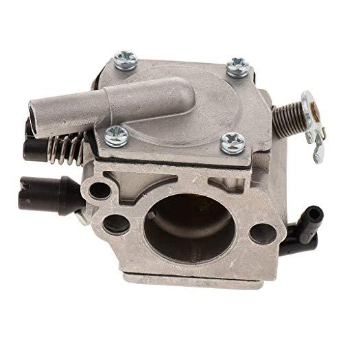 De Galen Carburadores Tratamientos Carburador Reemplazo Autopartes Fácil de instalar Cortacésped Parte Para 038 038AV 038 Super Magnum MS380 MS381 Piezas