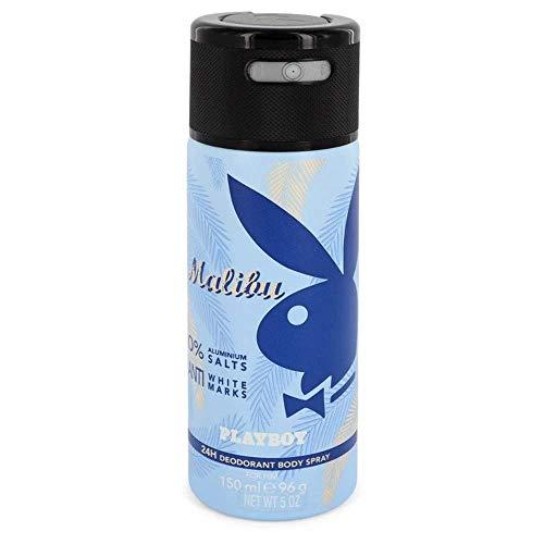 Playboy Malibu Playboy 24H Deodorant Body Spray 150ml