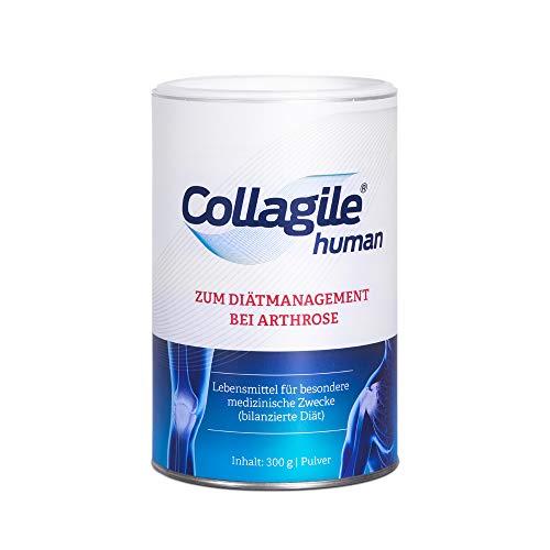 Collagile ® Human - 300g / für 30 Tage - Bioaktive Kollagenpeptide®