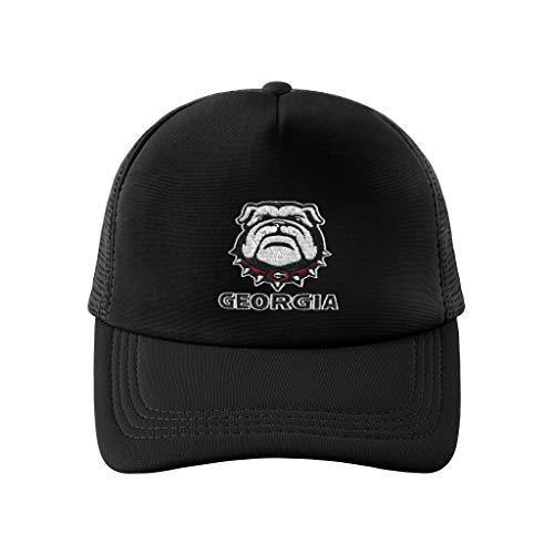 georgia bulldogs golf hat - 8