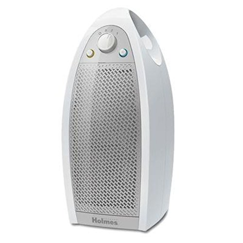Cheapest Price! Holmes HAP9412WF White Hepa Type Air Purifier
