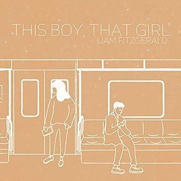 This Boy, That Girl