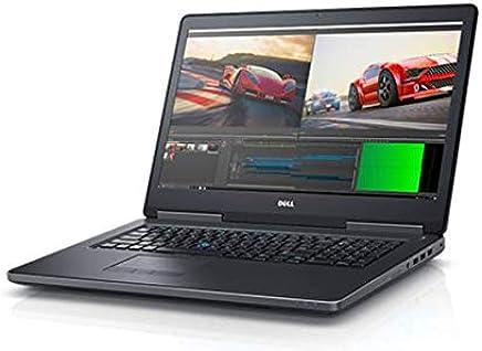 Dell Precision 17 M7720 Xeon E3-1535m v6 3.10 GHZ 32GB 1TB PCIe SSD 900p