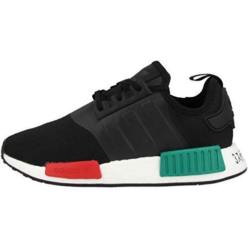 adidas Unisex Kinder Sneaker Low NMD_R1 J