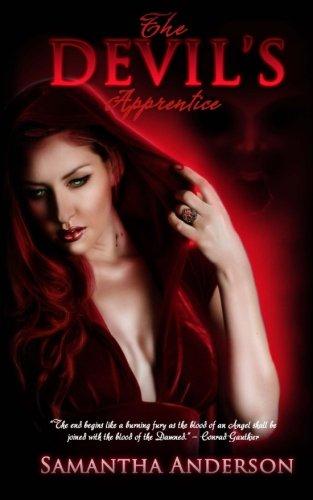 The Devil's Apprentice: The Devrynne Kaine Series