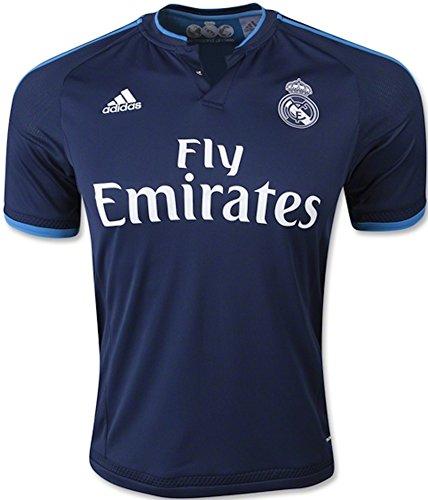 Jersey Real Madrid Azul marca Adidas
