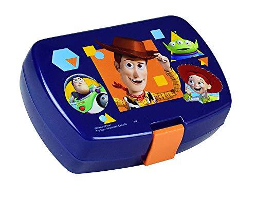 Fun House 005628 Disney Toy Story - Fiambrera infantil