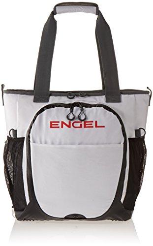 ENGEL COOLERS BACKPACK COOLER BAG - WHITE