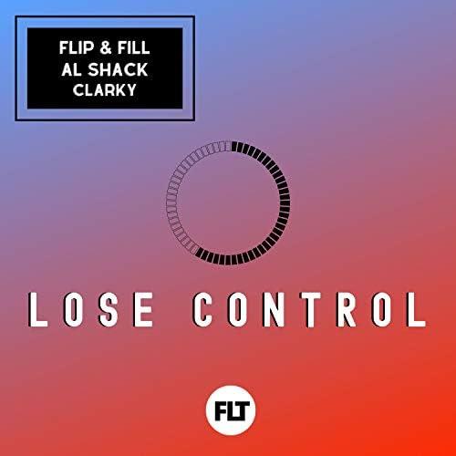 Flip & Fill, Al Shack & Clarky