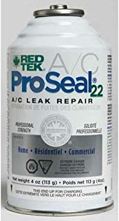 RED TEK ProSeal22 A/C Seal Treatment (4 oz. can)