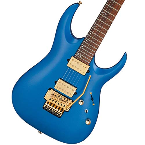 IBANEZ RGA42HPT-LBM RGA-Serie E-Gitarre 6 String Laser Blue Matte