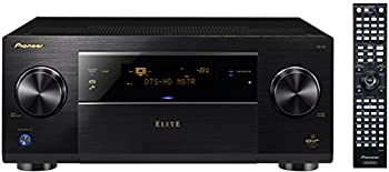 Pioneer SC-77 9.2-Channel Multi-Zone Networked Class D3 AV Receiver  Discontinued by Manufacturer