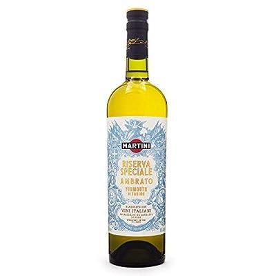 MARTINI Riserva Speciale Ambrato Vermouth, 75 cl