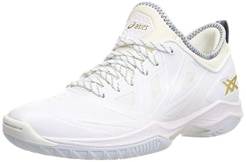 Asics GLIDE NOVA FF Basketball Shoes - white