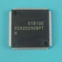 1個/ロットR2A20292BFTTQFPLCDプラズマ本物