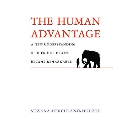 The Human Advantage cover art