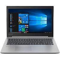 "Lenovo ideapad 330-15ARR - Ordenador Portátil 15.6"" HD (AMD Ryzen3, 8GB RAM, 256GB SSD, AMD Radeon Graphics, Windows 10 Home) Gris - Teclado QWERTY Español"