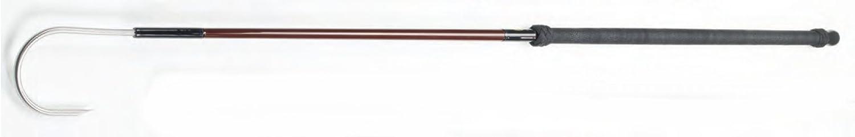 Regular store Aftco Tapered Fiberglass Gaffs - GAFF28BRWN Online limited product