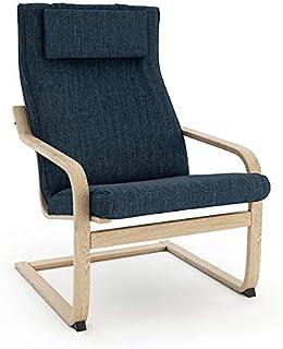 Vinylla Ikea Poäng pokrowiec zastępczy na fotel (wzór pod