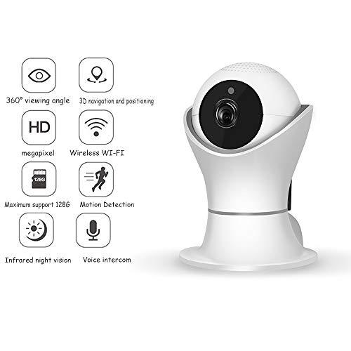 Zoiseo Action Cam, 3D Navigation und Positionierung, Bewegungserkennung, Infrarot Nachtsicht, Sprechanlage, Maximale Unterstützung 128G