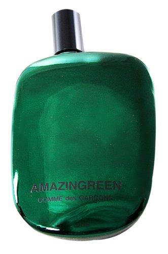 Comme des Garcons Amazing Green homme/men, Eau de Parfum, Vaporisateur/Spray, 1er Pack (1 x 100 ml)