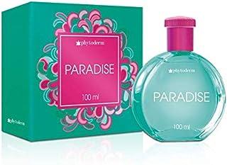 Paradise Perfume Feminino Deo Colônia 100 ml, Phytoderm