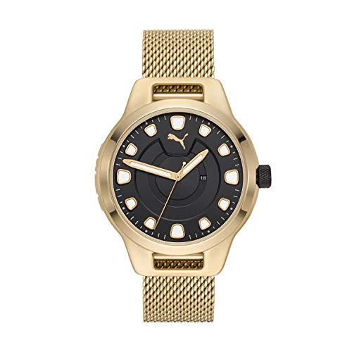 La mejor comparación de Relojes Puma Mujer los más solicitados. 1