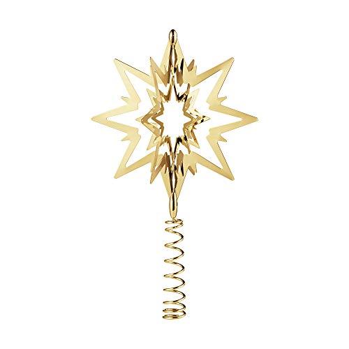 Georg Jensen – Árbol de Navidad – Estrella Oro Auflage