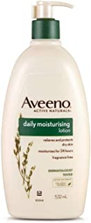 Aveeno Daily Moisturizing Lotion 532mL