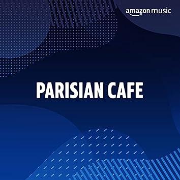 Parisian Café
