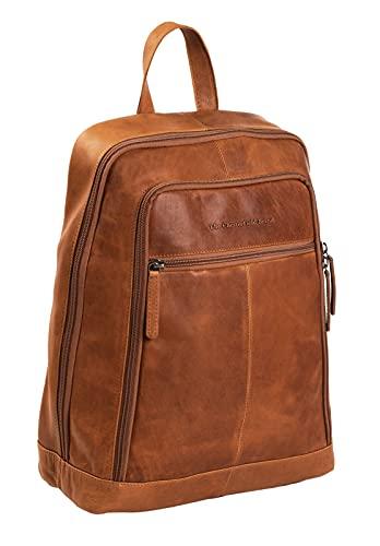 The Chesterfield Brand Rich Mochila piel 32 cm compartimento Laptop