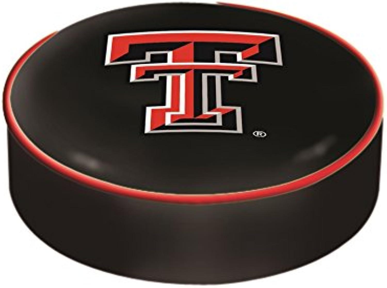 Holland Bar Stool NCAA Texas Tech Red Raiders Bar Stool Seat Cover