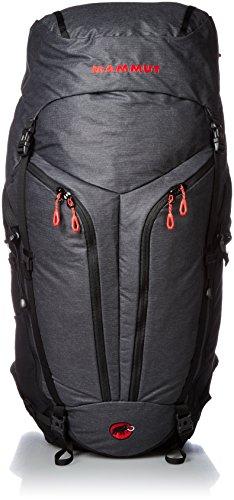 Mammut Creon Crest Trekking Und Wander-Rucksack, Black, 65+ L