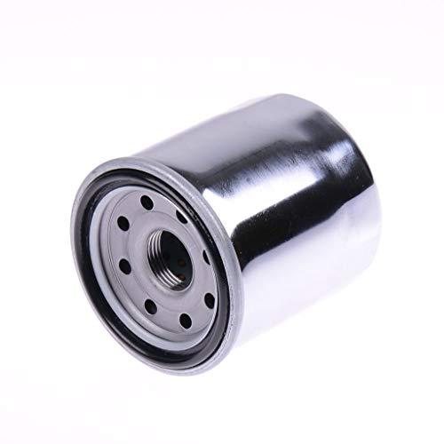 Ölfilter Hiflo HF303 Chrom GL 1500 F6C Valkyrie SC34 97-03