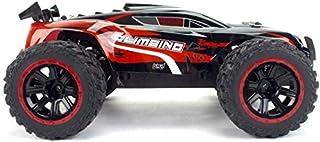 KY-2011A 1/14 Big Foot RC Crawler RC Off-road Car, Stunt Car 2.4Ghz 4WD RC Car High Speed Lightweight RC Car Toys for Kids...