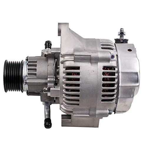 Generador de alternador 38522267F para Land Rover Discovery 2.5 Mk II LJ...