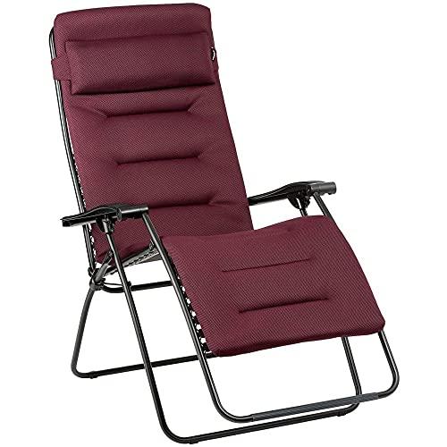Lafuma RELAXE RSXA CLIP XL AC Air Comfort Bordeaux